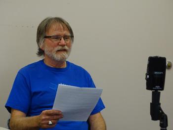 Steve Gedrose
