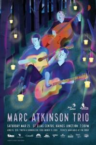 Atkinson Trio Poster 2017